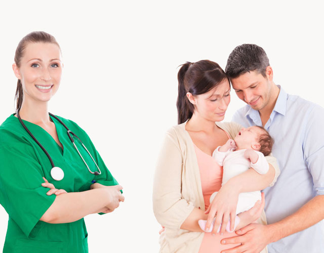 Savetovalište za lečenje bračnog steriliteta