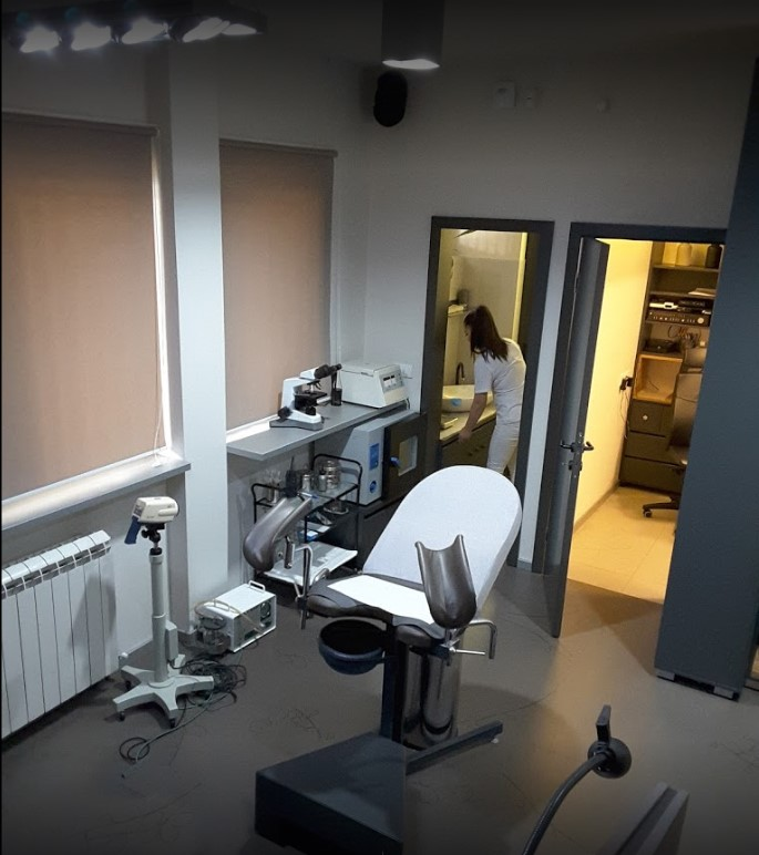 Ginekološka akušerska ordinacija Demetra
