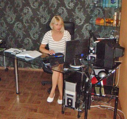 Dr. sci. med. Zorica Prokić